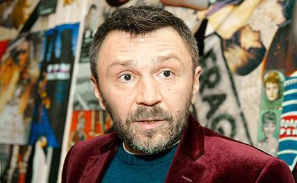 Сергей Шнуров посвятил стих Ижевску