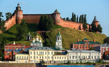 К 800-летию Нижний оставят с башнями