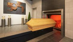 Страсти по крематорию
