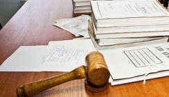 Приговор для прокурора — 8,5 лет тюрьмы