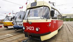 Трамваи и троллейбусы довели до кредитной кабалы