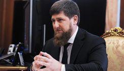 Кадыров вернет девочку Лизу на родину
