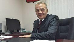 Судья ВС Татарстана скончался во время футбольного матча