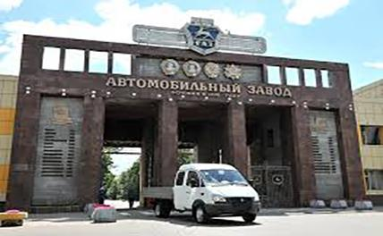 ГАЗ выплатит денежные суммы семьям погибших при резне на заводе сотрудников