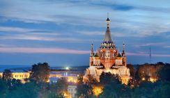 В Ижевске украли колокол с заводской башни начала XIX века