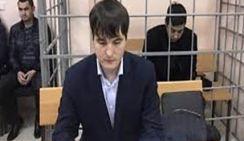 Сына экс-главы минтранса Татарстана отправили под домашний арест