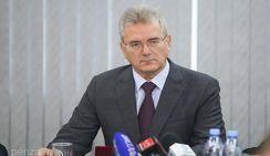 Пензенский губернатор заявил о поддержке Putin Team