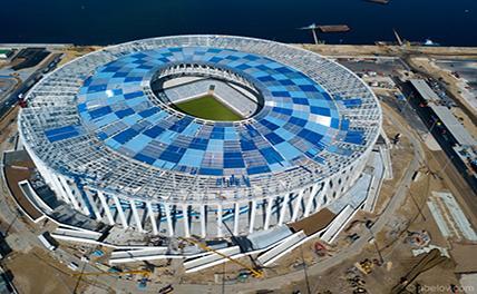 После ЧМ стадион «Нижний Новгород» отдадут под выставки, концерты и футбол