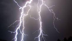 От молнии в Татарстане пострадали 1500 человек