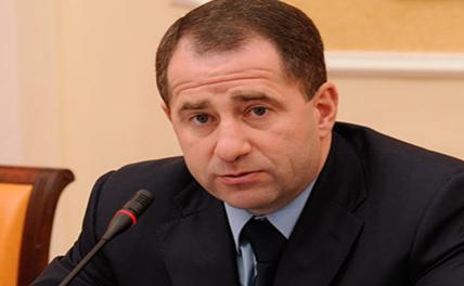 СМИ: Бабича не переназначат на должность полпреда ПФО