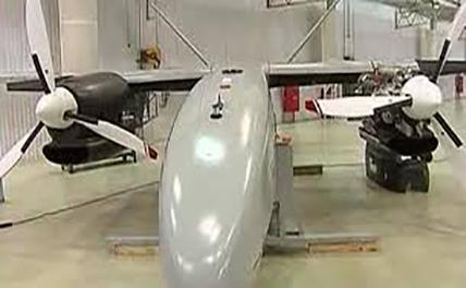 В Казани закрыли разработку самого большого военного беспилотника