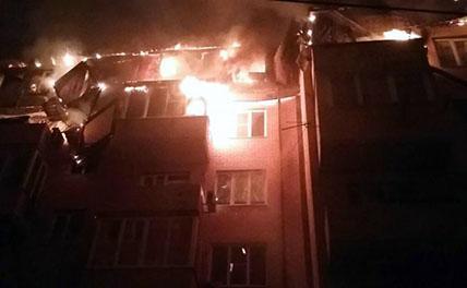 Пожар в Краснодаре: ответят ли чиновники перед семьями погорельцев?