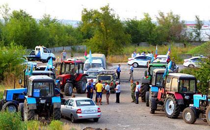 На Кубани решили всех «Вежливых фермеров» упечь за решетку?
