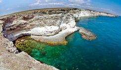 В Крыму готовы превратить в пляжи почти 500 км прибрежной полосы