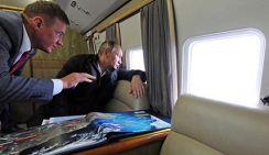 В дебатах по возвращению Крыма поставлена жирная точка