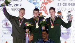 Будет ли Россия блистать в экономике, как в Военных играх