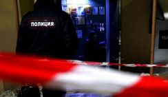 Потери Астрахани: убит третий офицер полиции