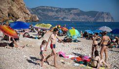 Лето-2017: У Крыма и Сочи вся надежда на Турцию