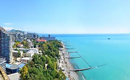 Назван самый популярный курорт в России