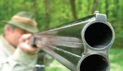 Волгоградец из окна квартиры из ружья стрелял по детям во дворе