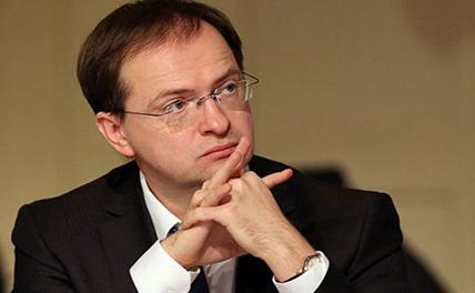 Министр культуры высказался по поводу скандала с «Матильдой»