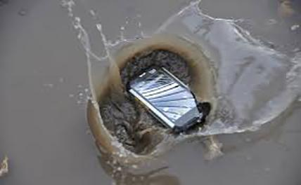 В Краснодаре у дороги нашли телефон с селфи мужчины с расчлененной женщиной