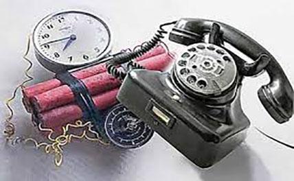 Симферополь «заминировали» семью телефонными звонками из-за границы