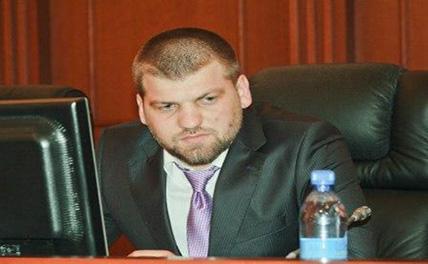 Племянник Кадырова возглавил ГИБДД Чечни