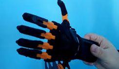 На Ставрополье инвалидам без конечностей напечатают на 3D-принтере руки и ноги