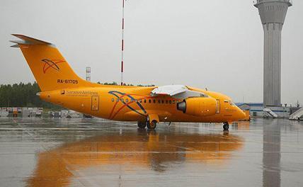 Путин отменил поездку в Сочи из-за авиакатастрофы Ан-148