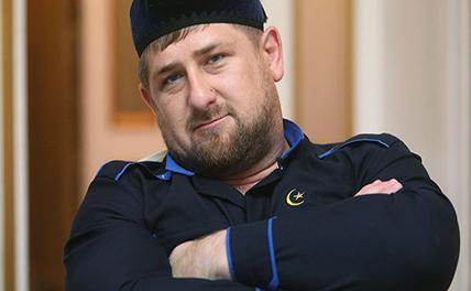 Кадырову запретили въезд в Латвию