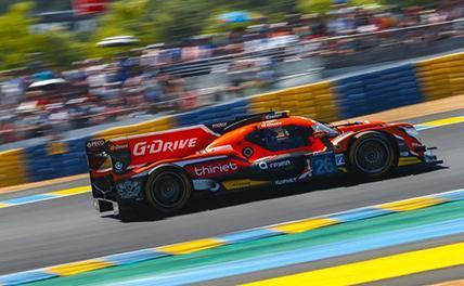 Большой гоночный уикенд во Франции ждет российских автолюбителей