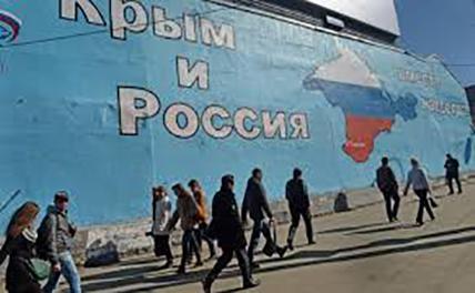 Миллион россиян тайно переселились в Крым