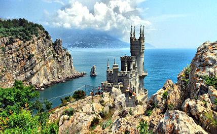 За полгода Россия потратила на Крым 39 миллиардов рублей