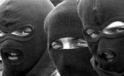 В Адыгее люди в масках похитили 25-летнего предпринимателя