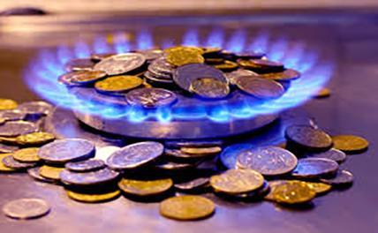 Жители Ростовской области задолжали за газ миллионы рублей