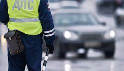 В Волгограде задержали нарушителя-рекордсмена