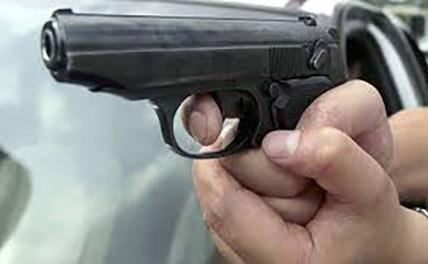 В Сочи расстреляли авторитета Калатозу