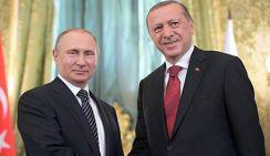 В Сочи встретятся Путин и Эрдоган