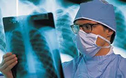 На Ставрополье ищут опасного туберкулезного больного