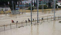 Сочинцы пожаловались на отсутствие помощи после наводнения
