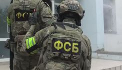 В Крыму ФСБ устроила массовую облаву на «Свидетелей Иеговы»