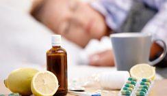 ОРВИ и грипп продолжают атаковать людей