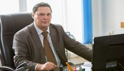 В Астрахани министр экономики подозревается в махинациях
