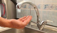 В Сочи почти 3 тысячи человек вторые сутки без воды